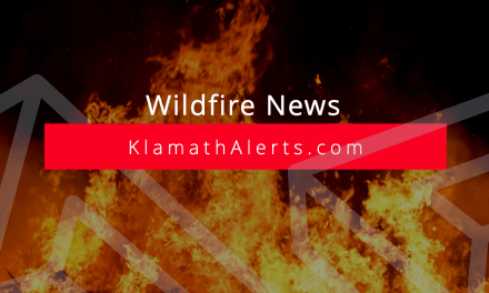 Fire season starts Monday June 1st for Klamath and Lake Counties