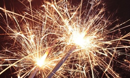 Klamath County Fire District #1 responds to firework related incidents on this July 4th holiday