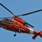 Coast Guard suspends search for fallen Oregon hiker