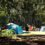 PACIFIC POWER TO OPEN KLAMATH RIVER CAMPGROUNDS AND DAY USE AREAS