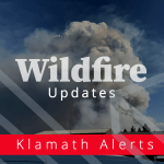 July Complex Fire Update – 7/29/2020