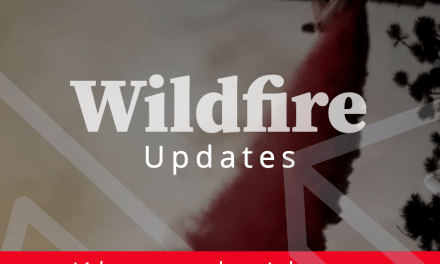 July Complex Fire Update 7/28/2020