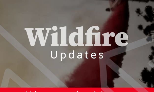 Emergency Notification – Changes in Evacuation Levels for Klamath County