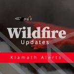 Brattain Fire Daily Update, Sat. 19, 2020