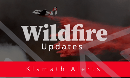 July Complex Fire Update 7/30/2020