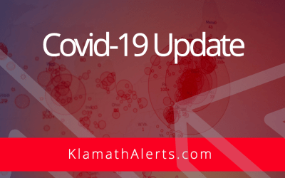 Oregon reports 1,514 new confirmed and presumptive COVID-19 cases, 15 new deaths