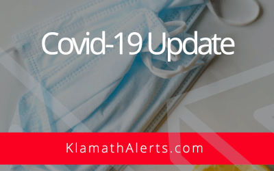 OREGON REPORTS 181 NEW CONFIRMED AND PRESUMPTIVE COVID-19 CASES, NO NEW DEATHS