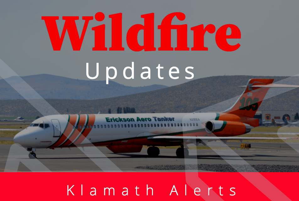 Crane Fire Update For August 23rd (updated fire map)