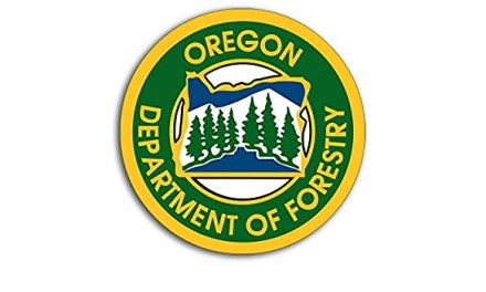 STATE-MANAGED FORESTLAND IN SOUTHWEST, EASTERN OREGON CLOSED