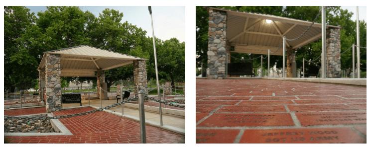 VETERANS MEMORIAL Fall Brick Order Deadline