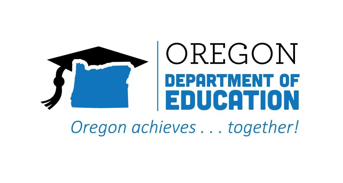 Oregon Department of Education Releases Updated School Metrics And Safety Reminders