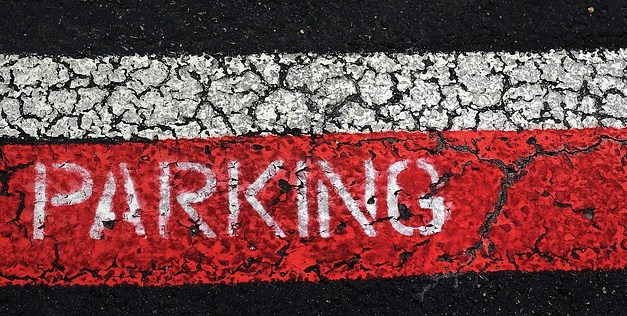 Expansion of Parking District and fee increases to be discussed at Monday meeting