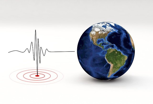 ShakeAlert Early Quake Warning Goes Live In Oregon Today