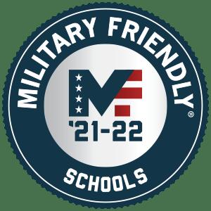 Oregon Tech earns second military-friendly designation