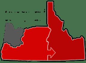Klamath County Greater Idaho petition campaign successful