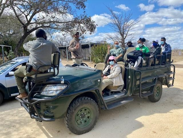 Oregon Tech business professor completes work in South Africa through Fulbright Grant