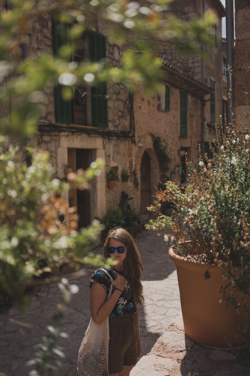 Mallorca-Look