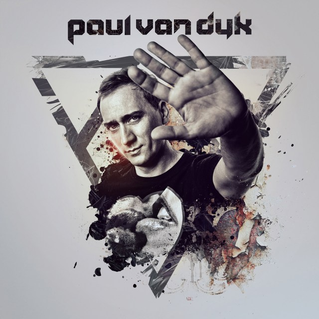 Paul van Dyk – Evolution