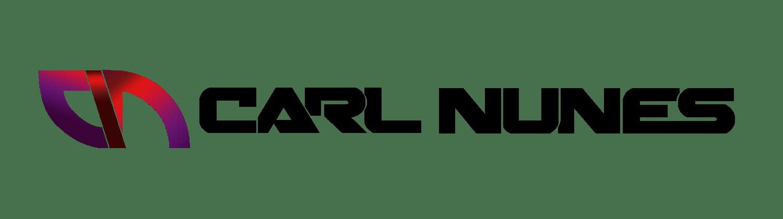 Carl Nunes EDM Logo Design