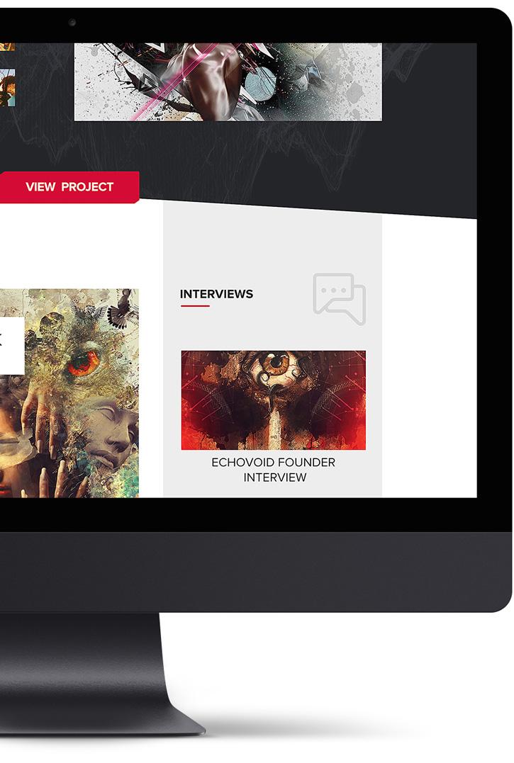 custom web design klangwelt
