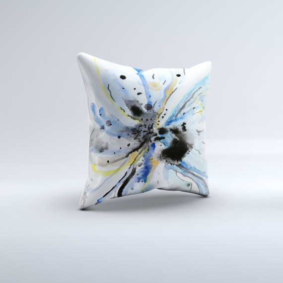 'Forgotten City' Square Pillow Case