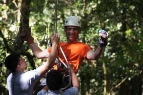 Canopy, Costa Rica