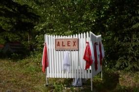 Alex Clan