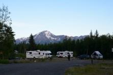 Bird Creek Campground