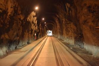 Anton Anderson Memorial Tunnel