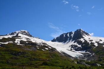 Burns Glacier