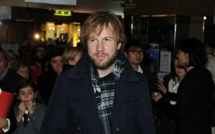 Hafsteinn Gunnar Sigurðsson leikstjóri.