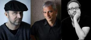 Leikstjórarnir Lukas Moodyson, Laurent Cantet and James Gray verða heiðursgestir RIFF 2013.