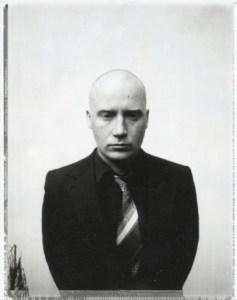 Jóhann Jóhannsson tónskáld.