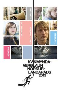 kvikverðlaun norðurlandaráðs 2013
