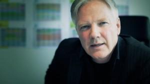 Hilmar Oddsson rektor Kvikmyndaskóla Íslands.