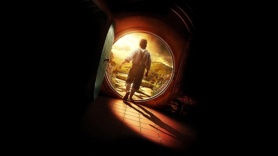 The Hobbit: An Unexpected Journey var mest sótta myndin á Íslandi 2013.
