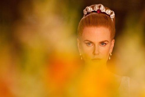 Nicole Kidman í Grace of Monaco.