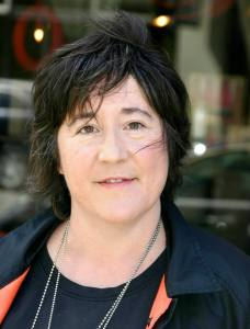 Christine Vachon framleiðandi.