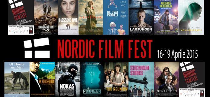 Norræn hátíð róm 2015