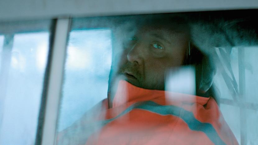 Gunnar Jónsson er Fúsi.