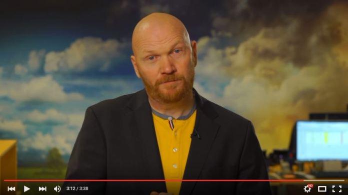Gísli Einarsson Dagur í lífi þjóðar