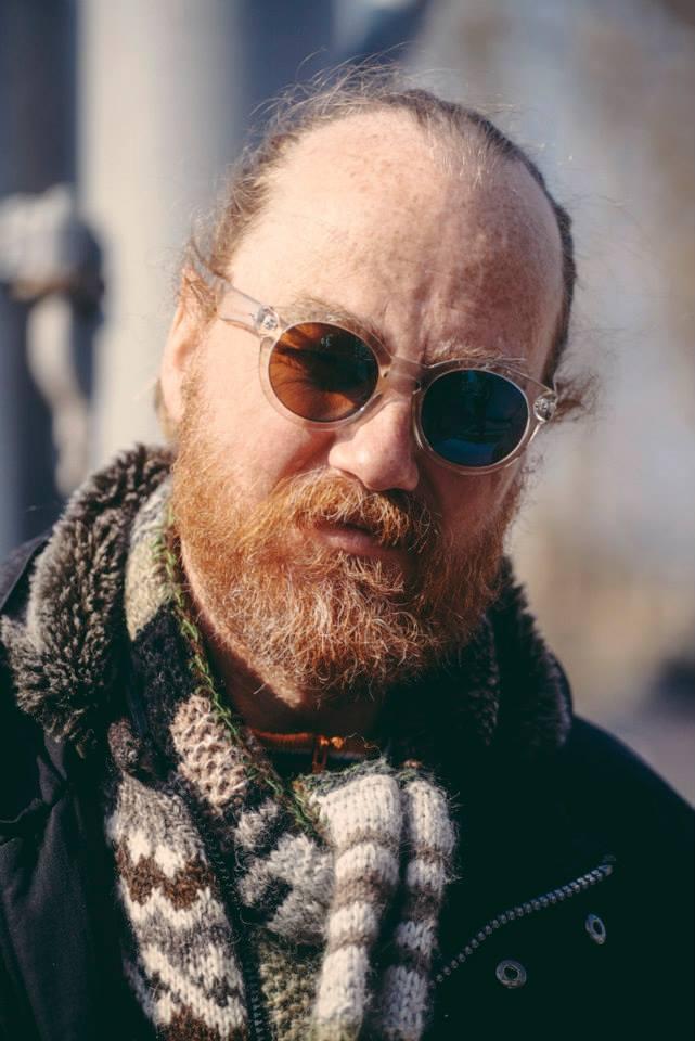 Arnar Þórisson.