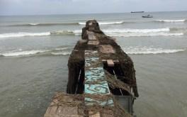 truck pier9