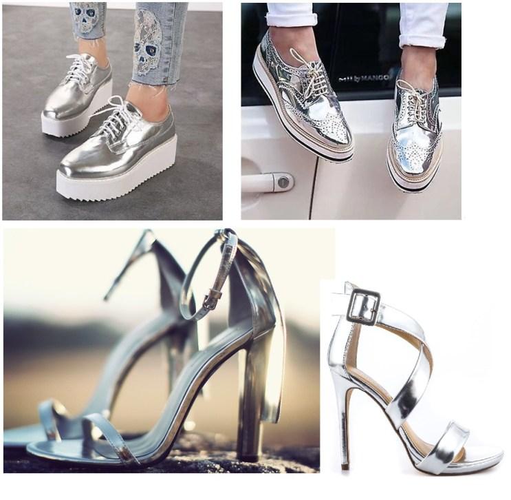 sandales derby ballerines sneakers bottines ces chaussures miroirs tendance sont capables d amegliorer notre outfit avec l aisance d un basic de notre