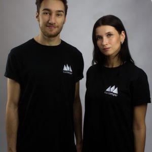 Klarcamper t-shirt