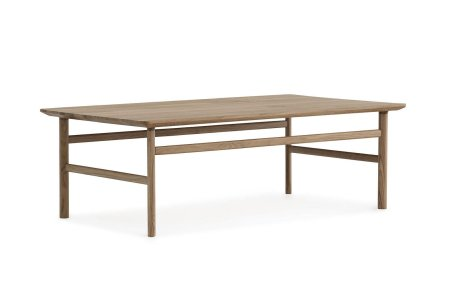 Grow Coffee table normann copenhagen table oak