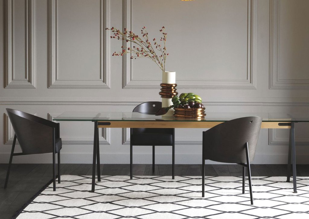 Frate Dining table by draide