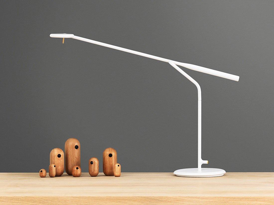 Task Lighting and Desk Lights