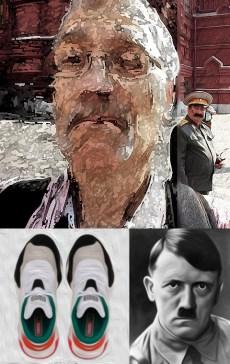 Stalin Darsteller roter Platz