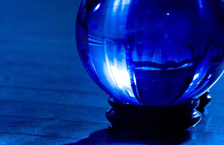 Historien om krystallkula